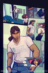 Kay and P: Issue 21, Page 17