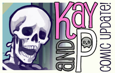 Kay and P: Issue 26, Page 10