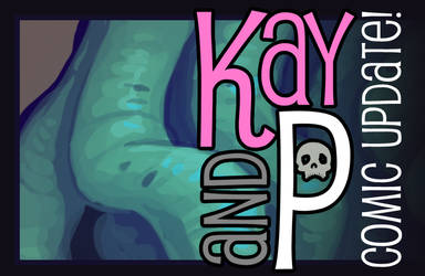Kay and P: Issue 26, Page 21