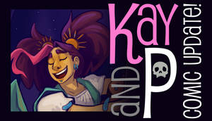 Kay and P: Issue 27, Page 32