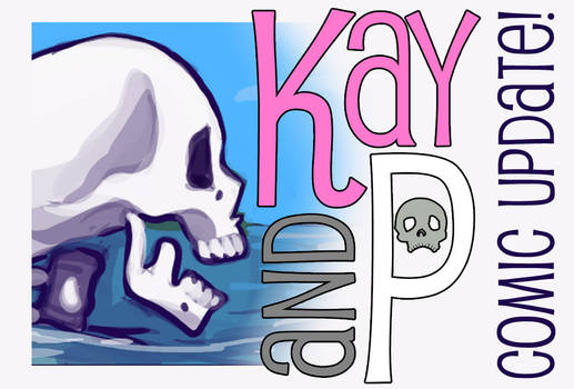 Kay and P: Issue 28, Page 13