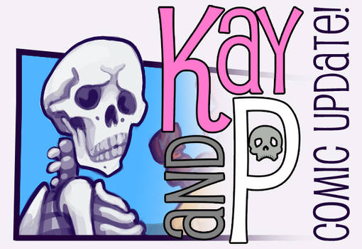 Kay and P: Issue 28, Page 14