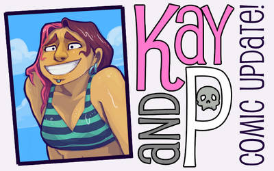 Kay and P: Issue 28, Page 15