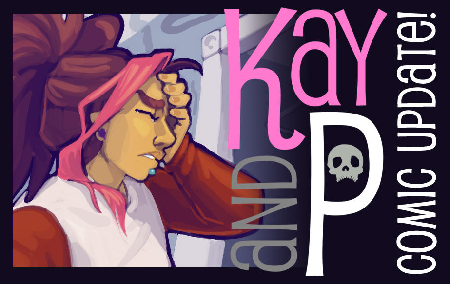Kay: Issue 30, Page 18