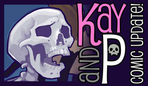 Kay and P: Issue 30, Page 27