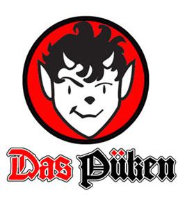 Das Puken by Daspuken