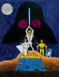 Star Wars A New Hope (1977) Fan-Movie