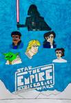 Star Wars The Empire Strikes Back (1980) Fan-Movie