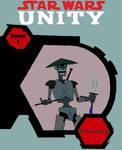 Star Wars: Unity - Season Two (Finale) by aidmoore