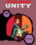 Star Wars: Unity - Season Seven (Finale) by aidmoore