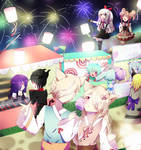 [CE] New Year Festival