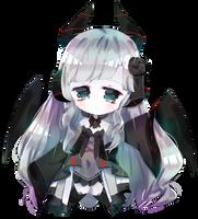 [AT] Sayuri by Trashochist