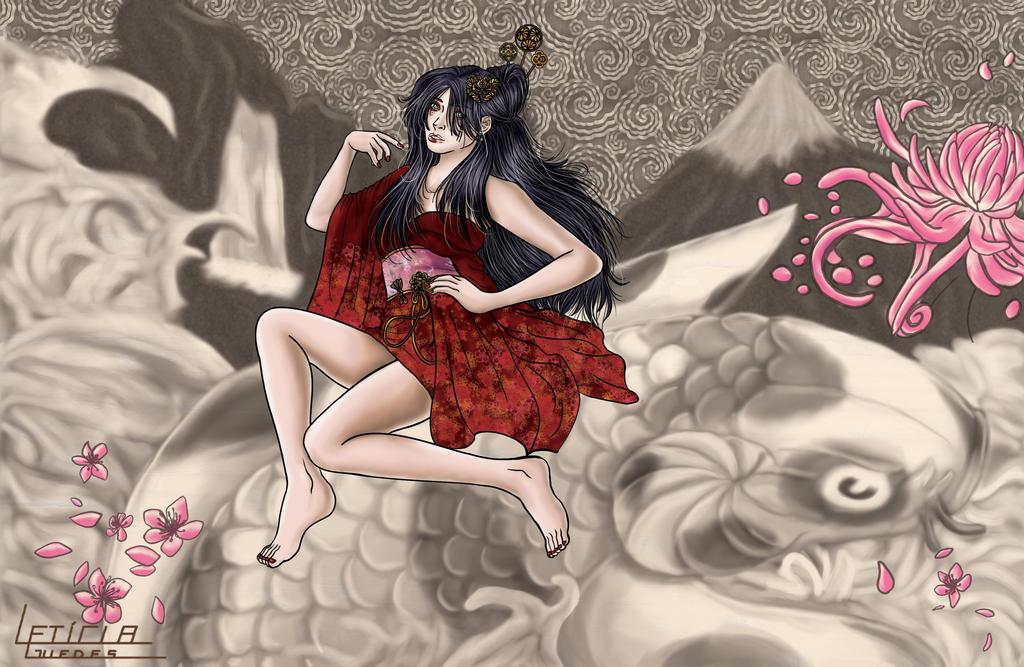 Image Result For Anime Wallpaper Lola