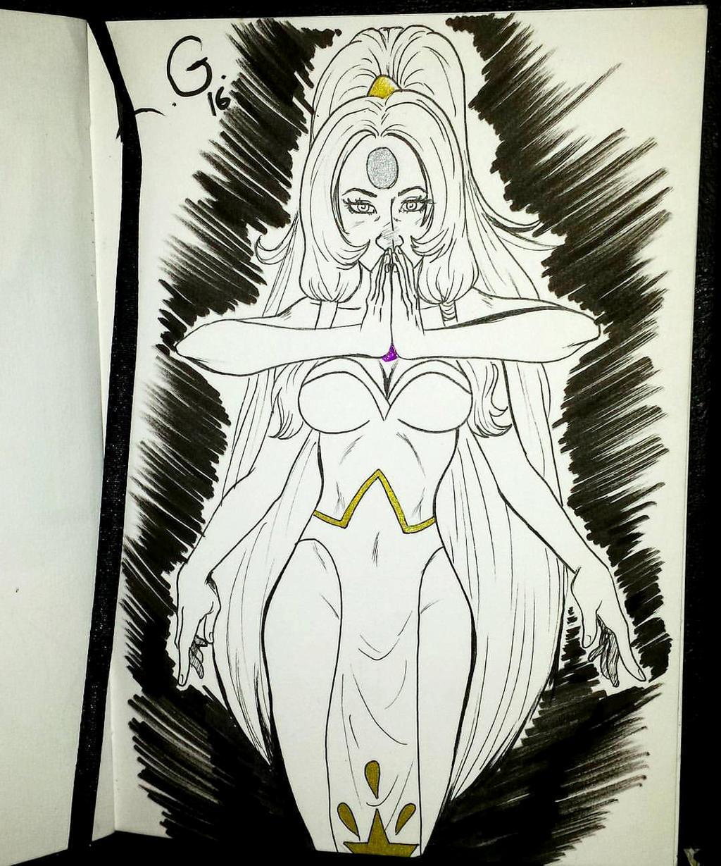 Opal by Lobismina