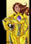 Trini Yellow Power Ranger