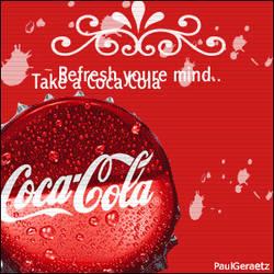 Coca Cola.. by Assasinat0r