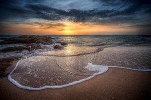 Another Sunset by Levantera