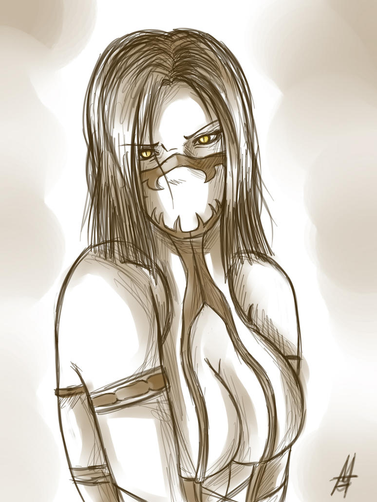 Anime picxxxof mileena hentia photo