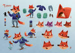 Timmy character study