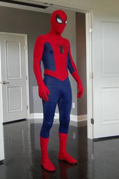 Romita Spider-Man Costume 2