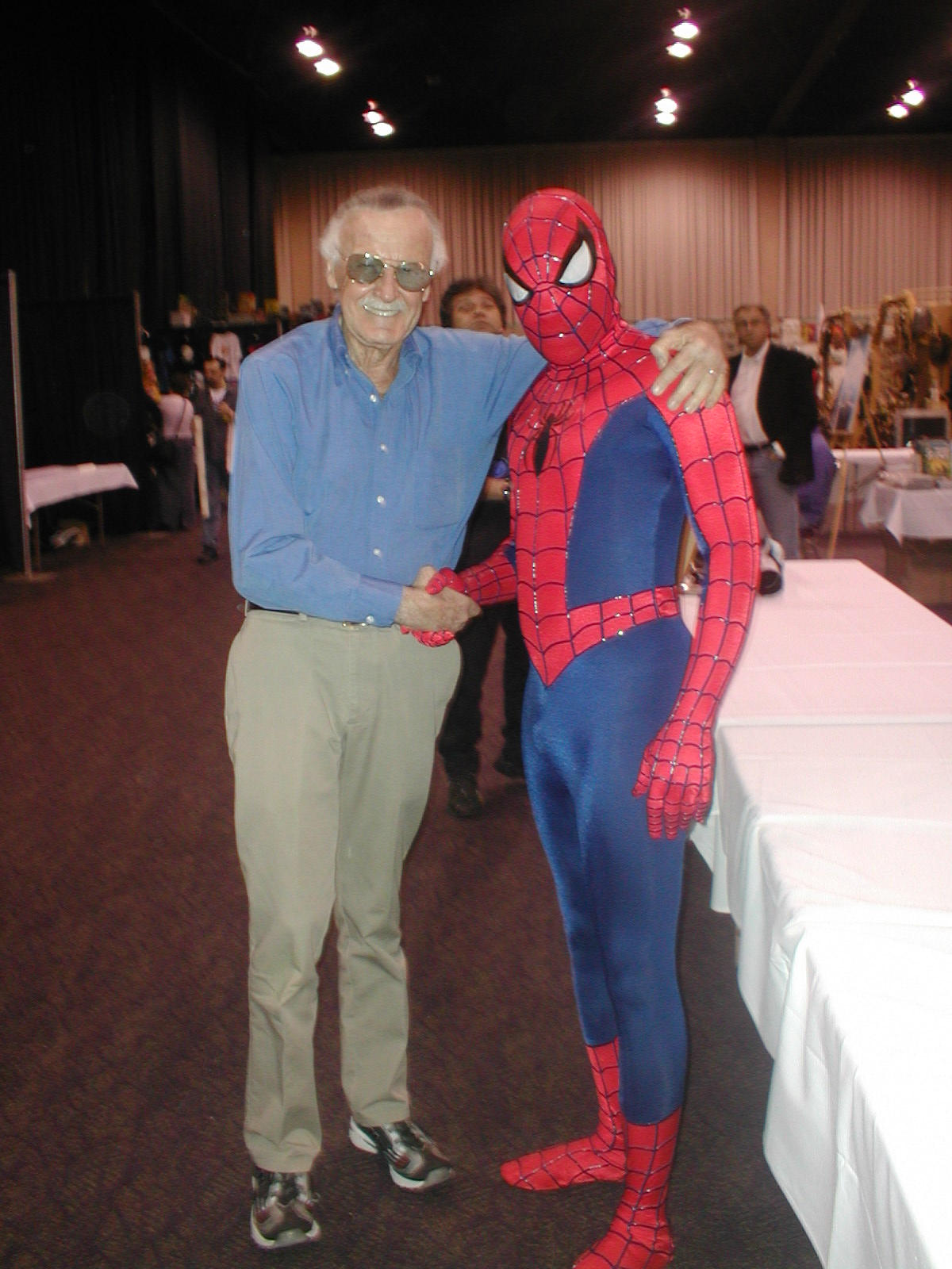 spiderman reboot costume page 54 the superherohype forums