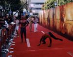 SpiderMan 2 Movie prmr costume