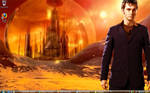 Dr Who wallpaper 2