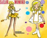 Sailor Momoko