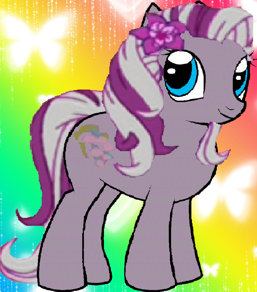 Wysteria by MaddieHatter3337