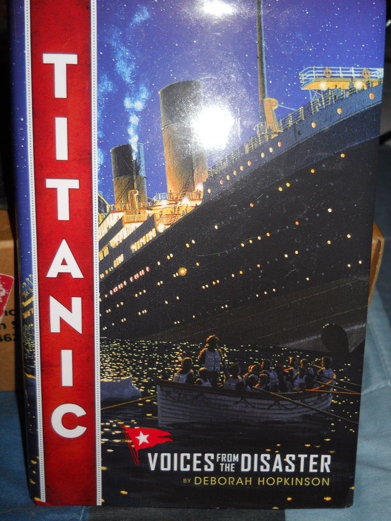 essay on the titanic disaster  essay on the titanic disaster