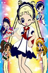 Sailor Ojamajo Senshi