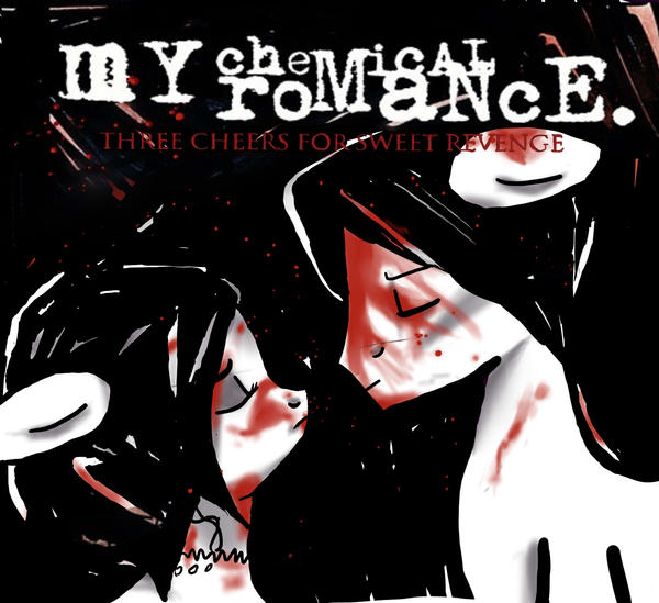 my chemical romance three cheers for sweet revenge lyrics: