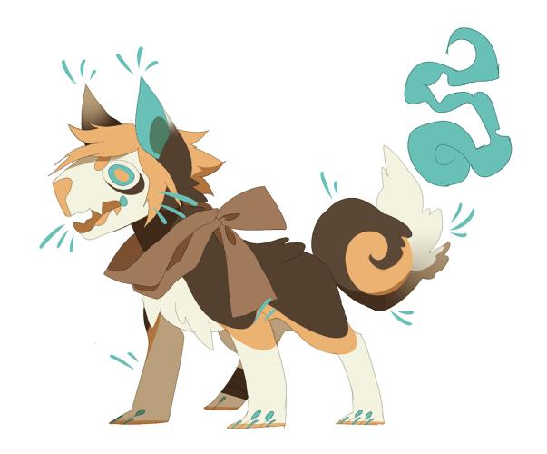 Doge by Pyro-Zombie