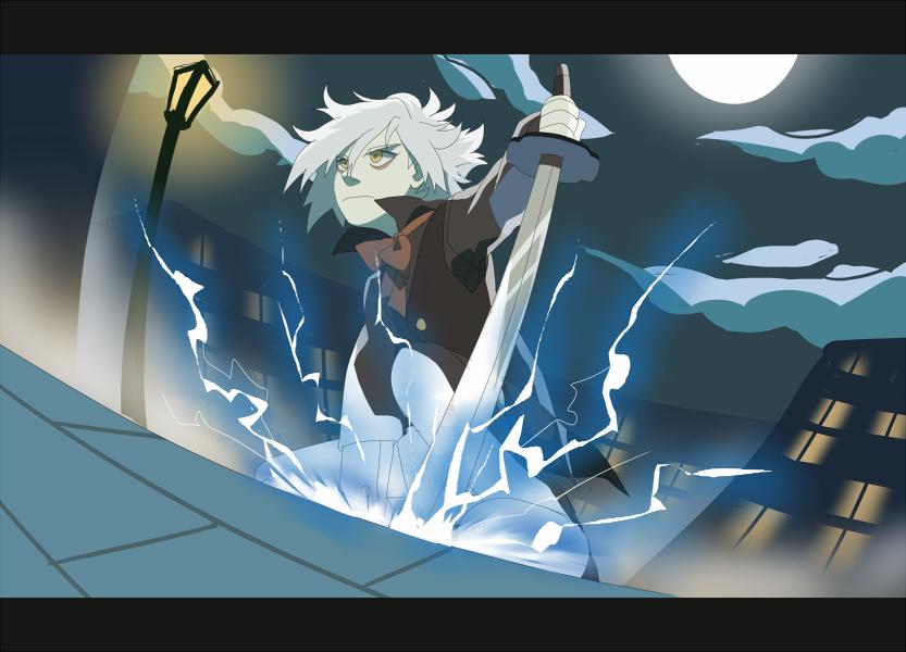 Smol Alchemist by Pyro-Zombie