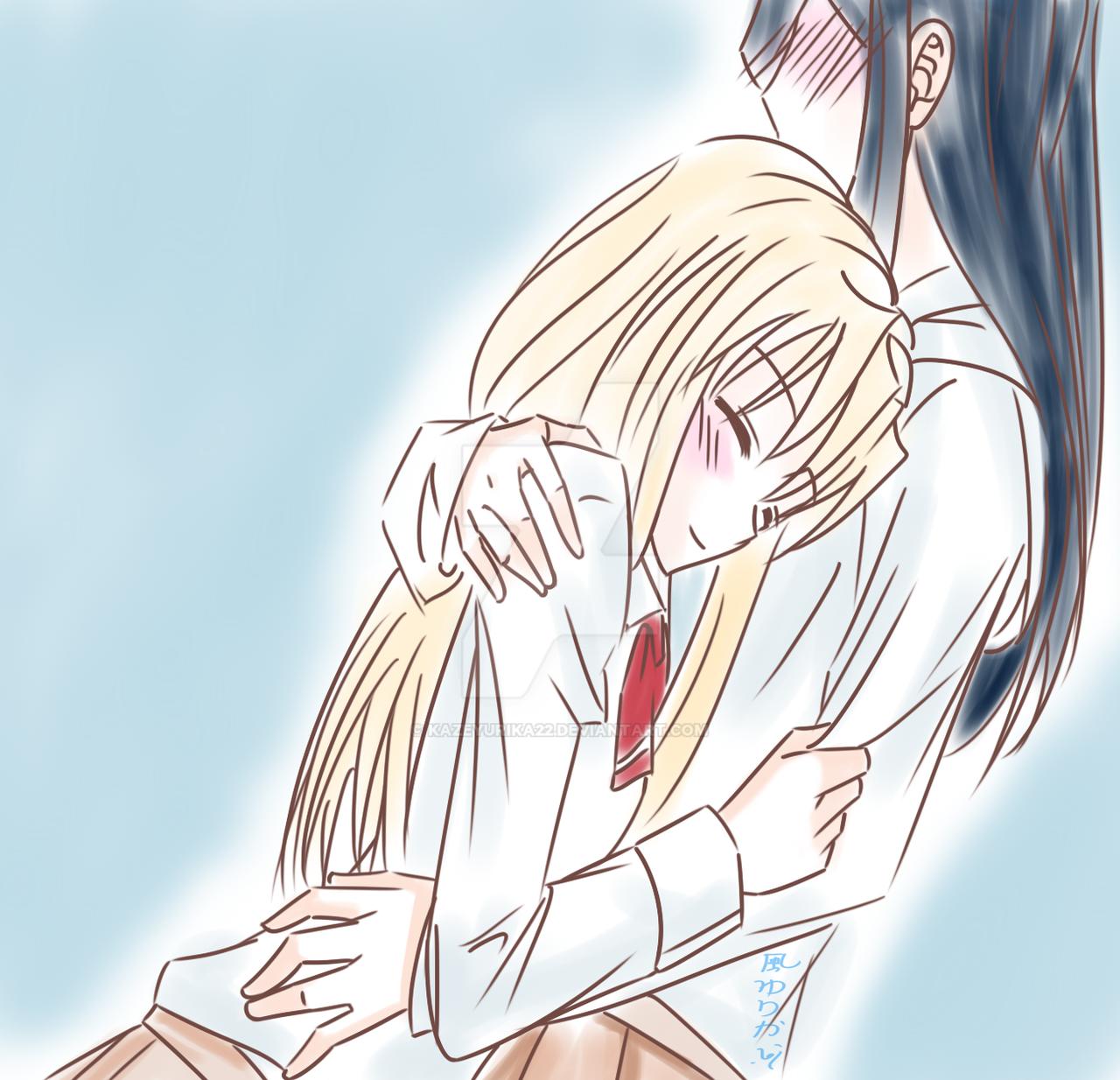 ShizNat - I Love You by kazeyurika22
