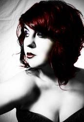 Lady Mercury by xBashtonx