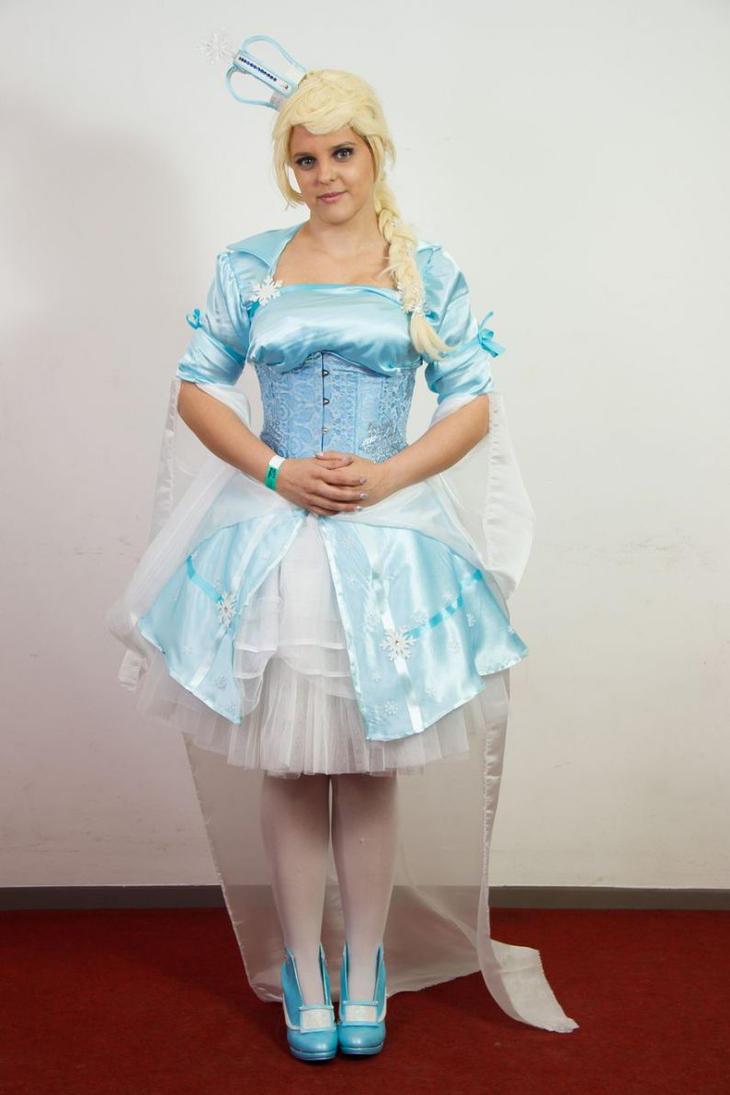 Lolita Elsa by nekoshoujo15