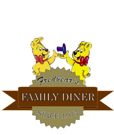 Fredbears family diner sign by lordkwanza on deviantart
