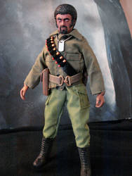Tropic Thunder - Sgt. Lincoln Osiris