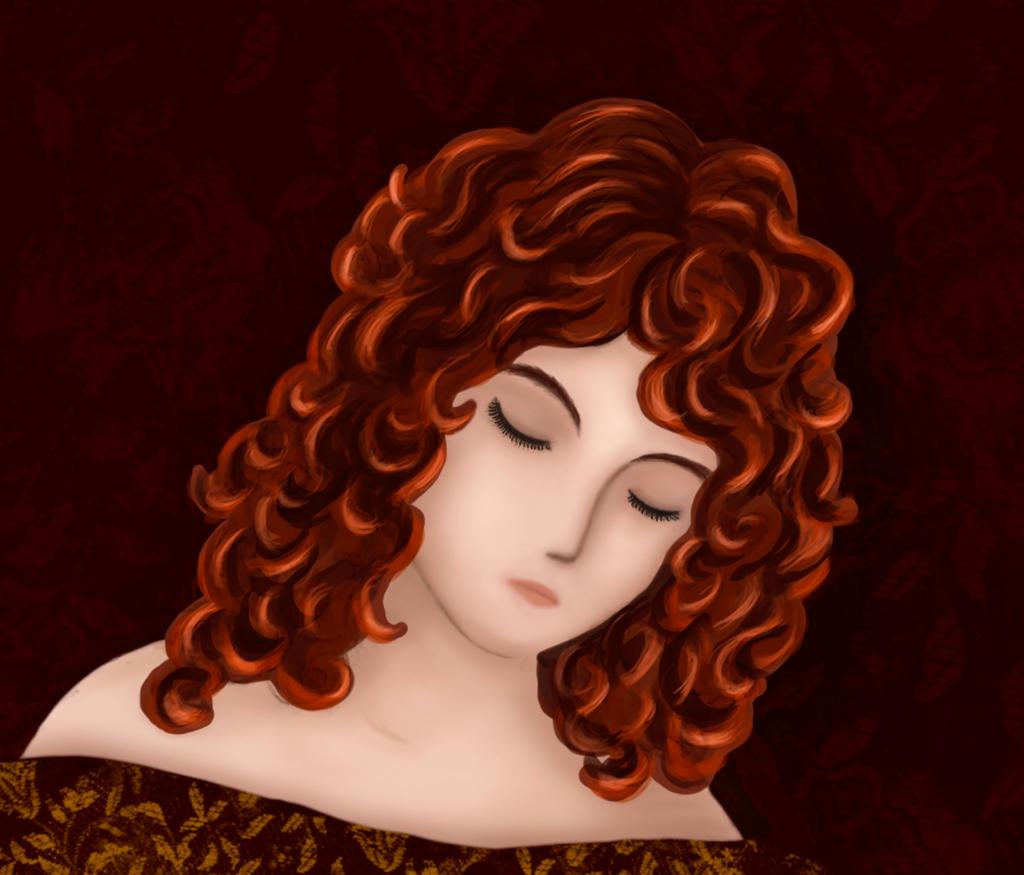 RETRATOS DE VAMPIROS - Página 10 Amadeo_sleeping_by_heyimlaila-d9psh7h