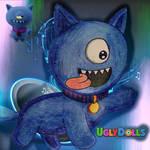 Art of Ugly Dog