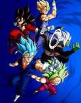 DBS Fusion Power