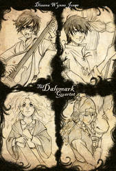 Dalemark Quartet