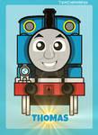 Thomas 2018