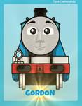 Gordon 2018