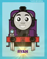 Ryan 2018 by TankEngineNinja
