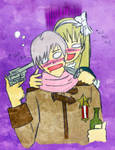 APH - Russian Roullette