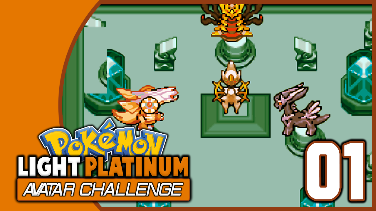 how to download pokemon light platinum for ipad