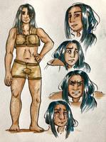 Elihal - Profile by MegaMaeve