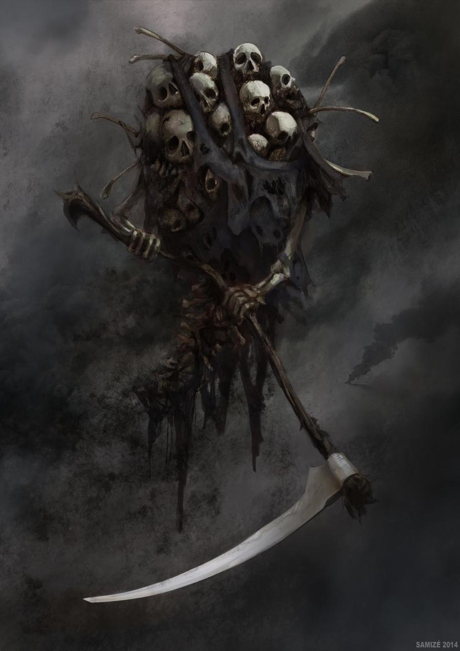 Skeleton of Society